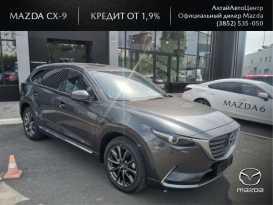 Барнаул Mazda CX-9 2020