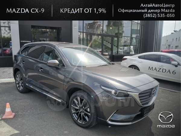 Mazda CX-9, 2020 год, 3 513 000 руб.