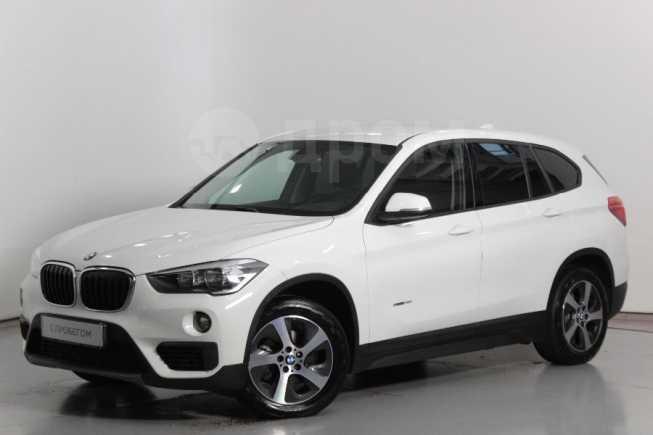 BMW X1, 2016 год, 1 270 000 руб.