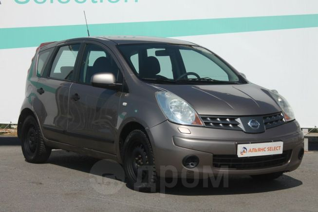 Nissan Note, 2007 год, 280 000 руб.