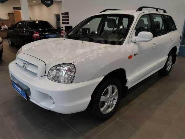 Hyundai Santa Fe Classic, 2012 год, 497 000 руб.