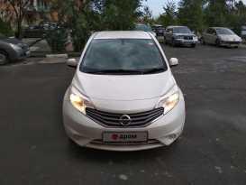 Новосибирск Nissan Note 2013