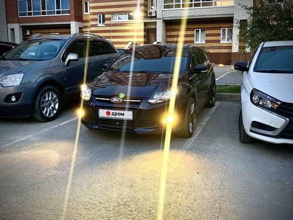 Ford Focus, 2011 год, 599 999 руб.