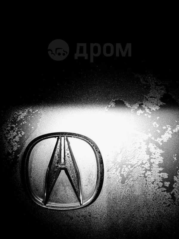 Acura CL, 2000 год, 380 000 руб.