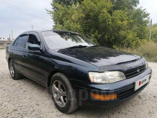 Toyota Corona, 1993 год, 195 000 руб.
