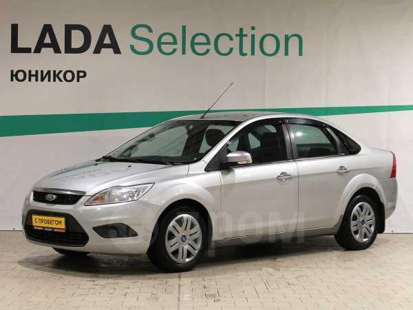 Ford Focus, 2009 год, 285 000 руб.