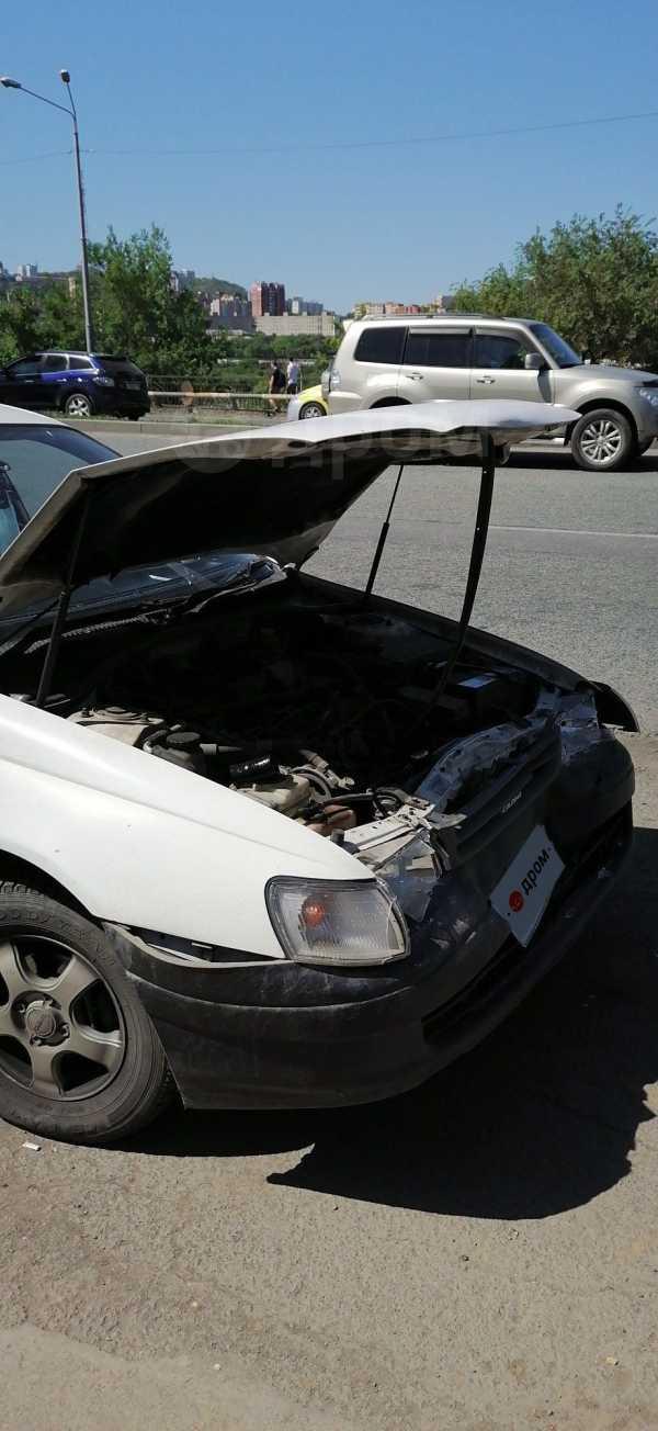 Toyota Caldina, 1993 год, 49 999 руб.