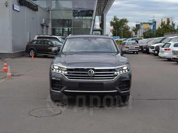 Volkswagen Touareg, 2020 год, 6 608 500 руб.