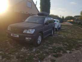 Воронеж LX470 2001