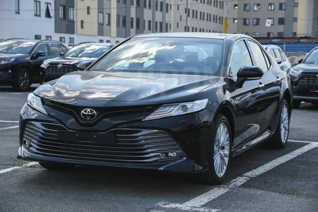 Toyota Camry, 2020 год, 2 499 000 руб.
