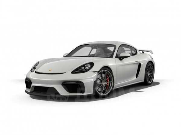 Porsche Cayman, 2020 год, 9 182 494 руб.