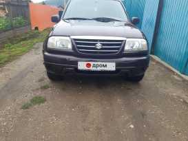 Иркутск XL7 2001