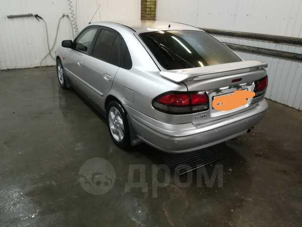 Mazda 626, 1997 год, 129 000 руб.