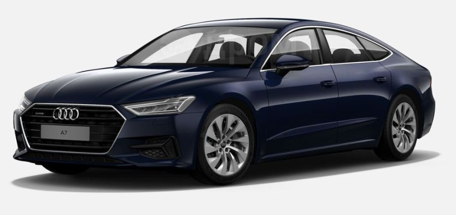 Audi A7, 2020 год, 5 162 874 руб.