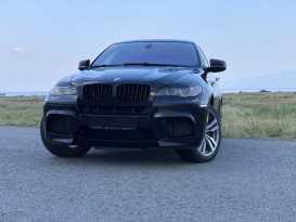 Слюдянка BMW X6 2011