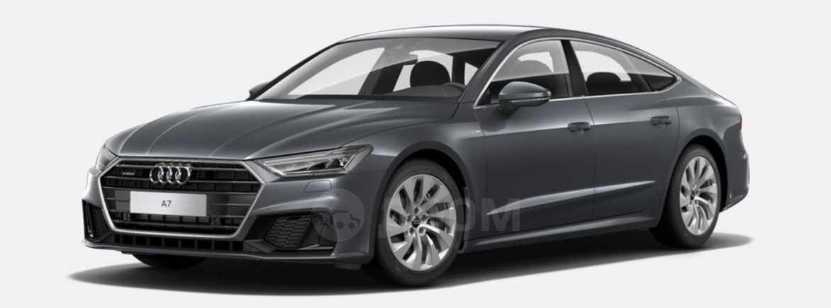 Audi A7, 2020 год, 5 190 000 руб.