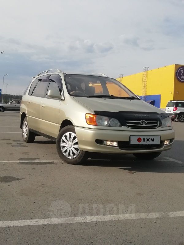 Toyota Ipsum, 2000 год, 455 000 руб.