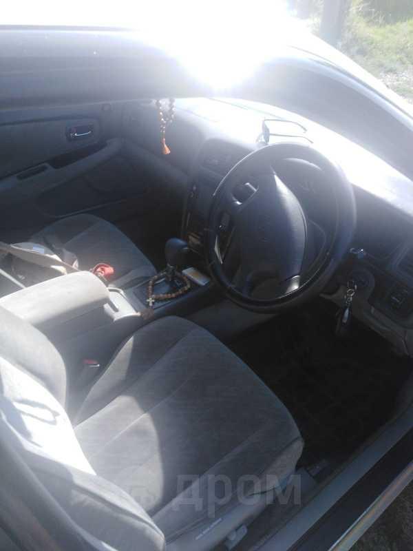 Toyota Chaser, 1998 год, 270 000 руб.