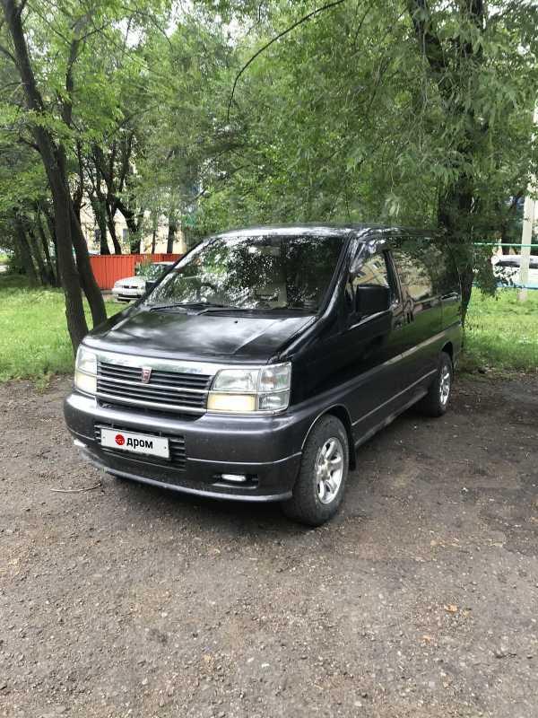 Nissan Caravan, 1987 год, 320 000 руб.