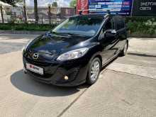 Симферополь Mazda5 2013