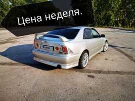 Ленинск-Кузнецкий Altezza 2002