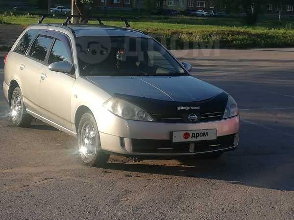 Nissan Wingroad, 2003 год, 251 000 руб.