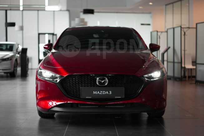 Mazda Mazda3, 2019 год, 1 857 000 руб.