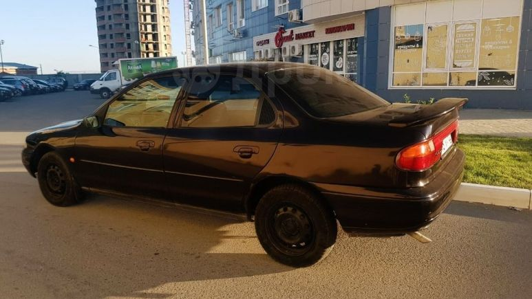 Ford Mondeo, 1996 год, 70 000 руб.