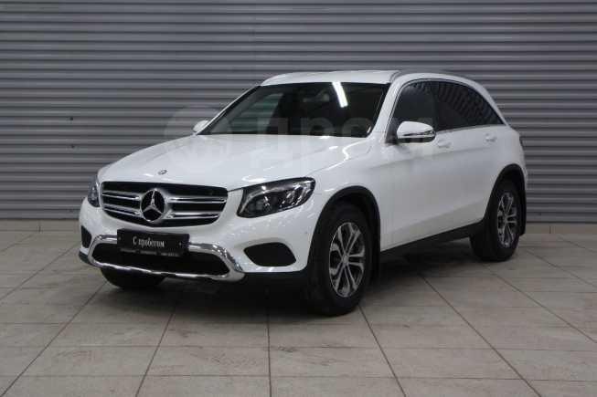 Mercedes-Benz GLC, 2015 год, 2 395 000 руб.