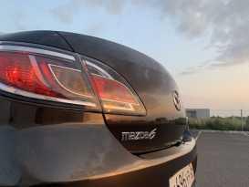 Абакан Mazda6 2011