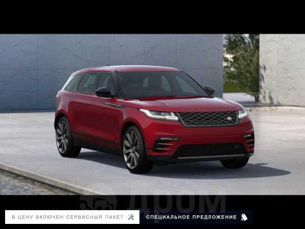 Land Rover Range Rover Velar, 2020 год, 6 757 000 руб.