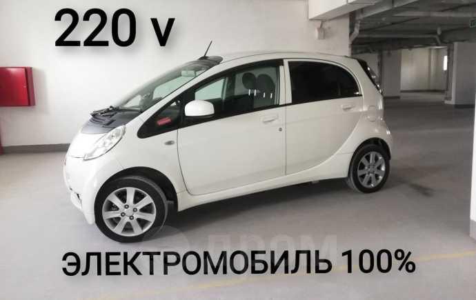 Mitsubishi i-MiEV, 2011 год, 396 000 руб.