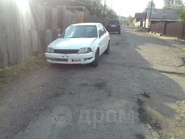 Ford Laser, 1999 год, 70 000 руб.