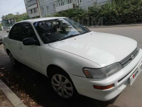 Toyota Corolla, 1994 год, 149 999 руб.