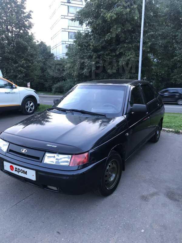 Лада 2112, 2006 год, 90 000 руб.