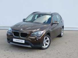 Смоленск BMW X1 2013