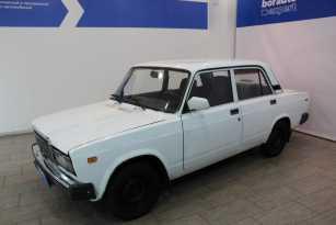Воронеж 2107 2004