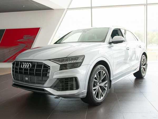 Audi Q8, 2020 год, 7 752 145 руб.