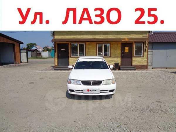Nissan Bluebird, 2001 год, 130 000 руб.