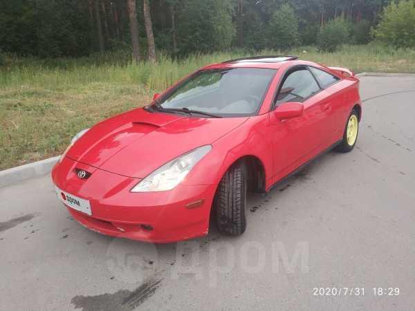 Toyota Celica, 2000 год, 300 000 руб.