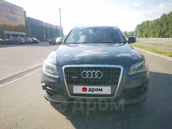 Audi Q5, 2008 год, 700 000 руб.
