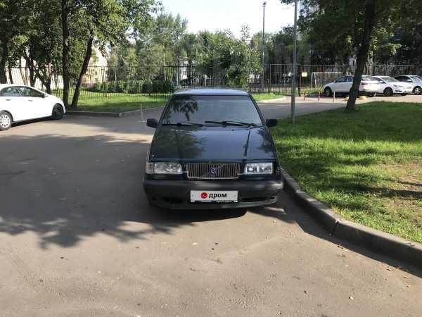 Volvo 850, 1994 год, 75 000 руб.