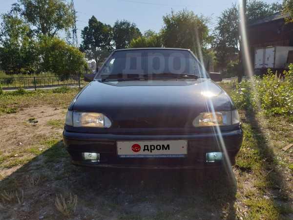 Лада 2114 Самара, 2011 год, 145 000 руб.