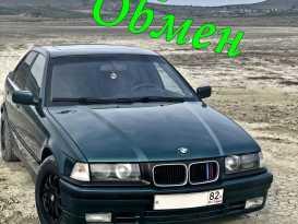 Феодосия BMW 3-Series 1992