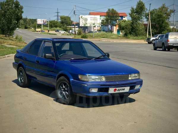 Toyota Sprinter, 1990 год, 108 000 руб.