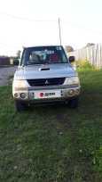 Mitsubishi Pajero Mini, 2001 год, 169 000 руб.