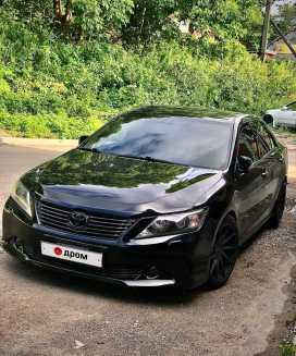 Владивосток Toyota Camry 2012