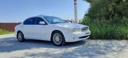 Краснодар X-Type 2006