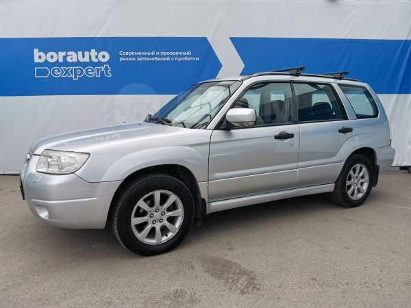 Subaru Forester, 2006 год, 519 000 руб.