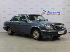 Чебоксары 31105 Волга 2004
